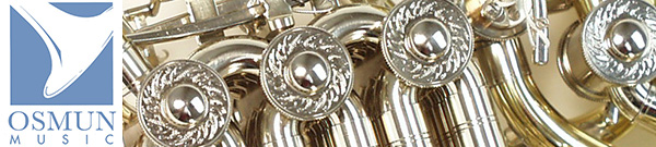 Osmun Music -  Everything for Brass Instruments