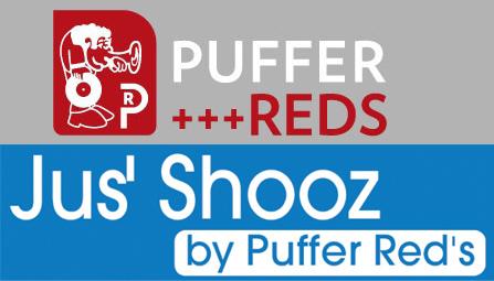 Shop at Puffer Reds